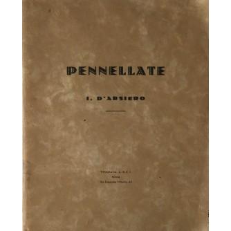 PENNELLATE I. D'ARSIERO : SIGNATURE