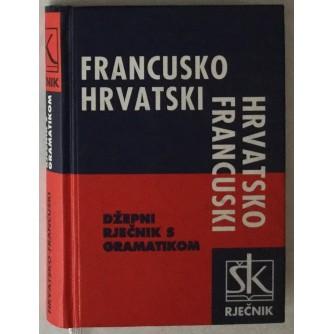 NATAŠA BENINI, DR.SC. EDITA HORETZKY : FRANCUSKO-HRVATSKI I HRVATSKO-FRANCUSKI DŽEPNI RJEČNIK S GRAMATIKOM