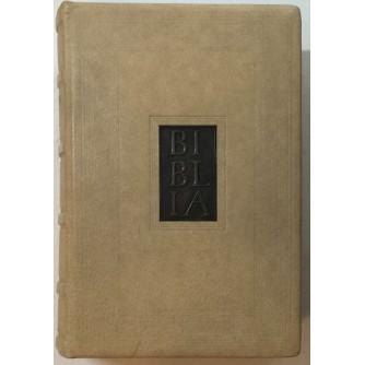 DALMATIN BIBLIA 1584.