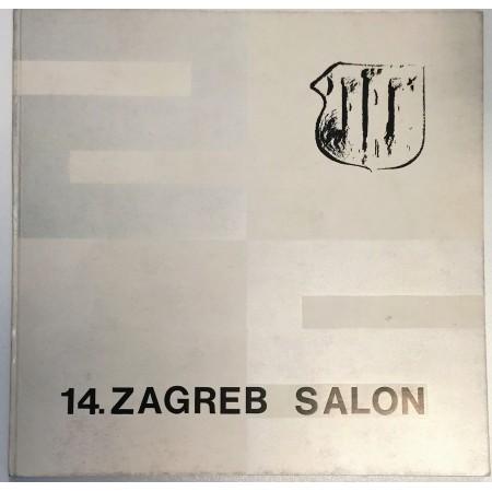 14. ZAGREB SALON, MEĐUNARODNA IZLOŽBA FOTOGRAFIJE, ZAGREB 1968.