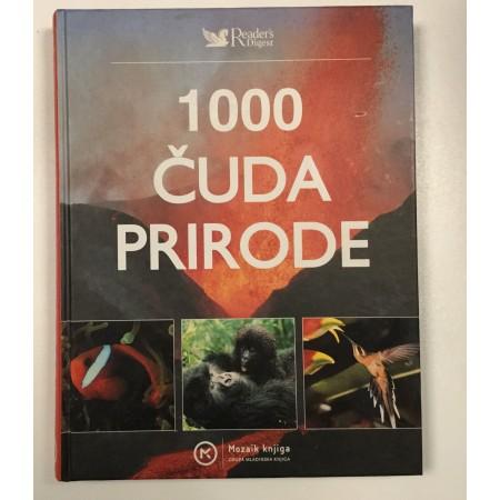 1000 ČUDA PRIRODE, 2006.