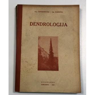 GIPERBOREJSKI, MARKOVIĆ, DENDROLOGIJA , 1952