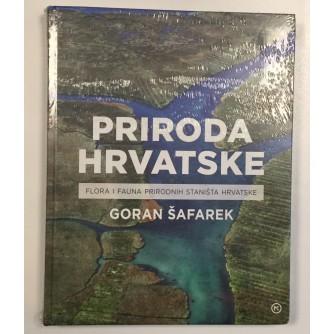 GORAN ŠAFAREK : PRIRODA HRVATSKE