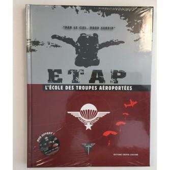 ETAP  L ' ECOLE DES TROUPES AEROPORTES