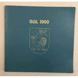 BOL 1900.