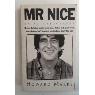 HOWARD MARKS : MR NICE