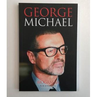 ROB JOVANOVIC : GEORGE MICHAEL