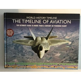 JIM WINCHESTER  : THE TIMELINE OF AVIATION