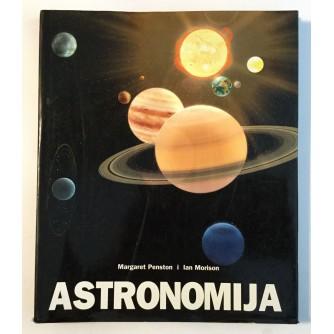 MARGARET PENSTON - IAN MORISON : ASTRONOMIJA