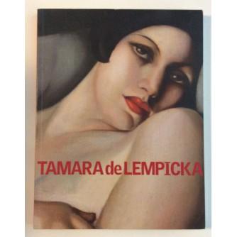 TAMARA DE LEMPICKA - FEMME FATALE DES ART DECO