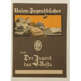 UNION - JUGENDBÜCHER
