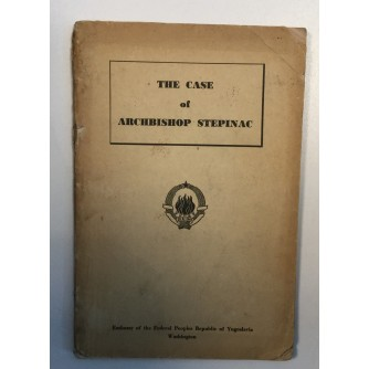THE CASE OF ARCHBISHOP STEPINAC