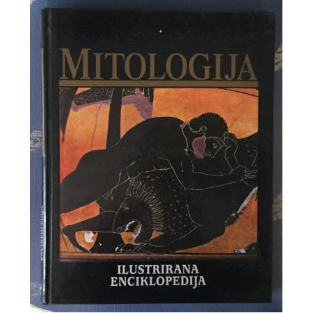 MITOLOGIJA : ILUSTRIRANA ENCIKLOPEDIJA