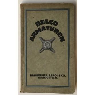 BELCO ARMATUREN: KATALOG
