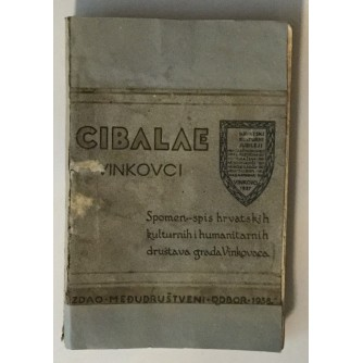 CIBALAE VINKOVCI