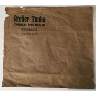 ATELIER TONKA ZAGREB