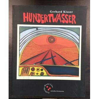 GERHARD KISSER : FRIEDENSREICH HUNDERTWASSER