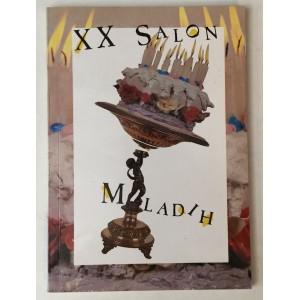 XX SALON MLADIH
