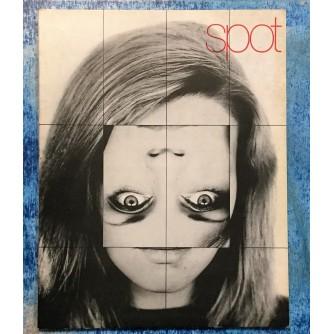 SPOT : ČASOPIS ZA FOTOGRAFIJU BROJ 1  1972.
