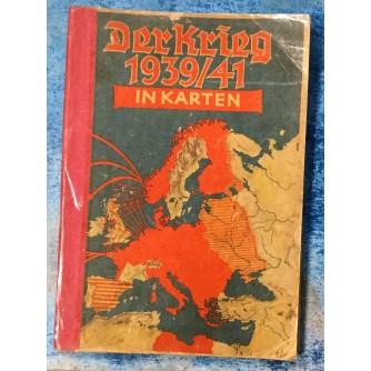 DER KRIEG 1939/41 IN KÄRNTEN