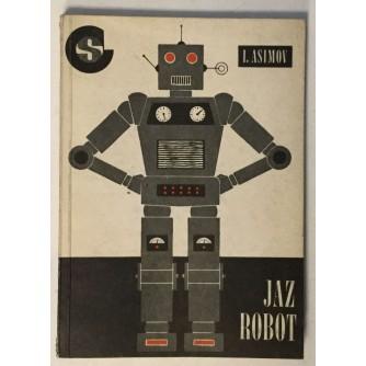 ASIMOV : JAZ ROBOT