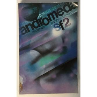 ANDROMEDA NAUČNE FANTASTIKE SF2