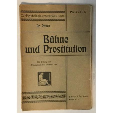 DR.PHILOS : BUHNE UND PROSTITUTION