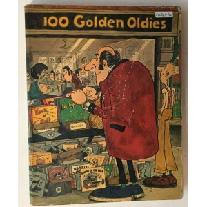 100 GOLDEN OLDIES, ROCK MUSIC