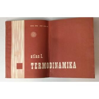 IVO KOLIN : TERMODINAMIKA, ATLAS 1.