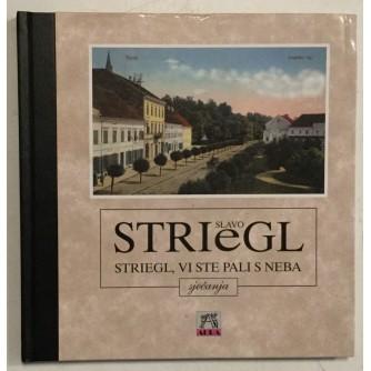 SLAVO STRIEGL : STRIEGL, VI STE PALI S NEBA