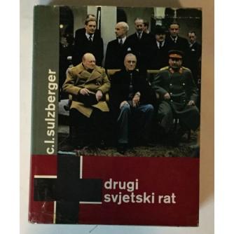 SULZBERGER : DRUGI SVJETSKI RAT
