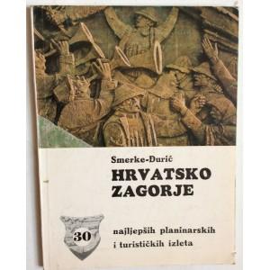 SMERKE, ĐURIĆ, HRVATSKO ZAGORJE, 1976.