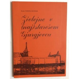 ĐUKA TOMERLIN PICOK,  ŽIVLEJNE V NAJSTAREŠEM GJURGJEVCU, 1898.