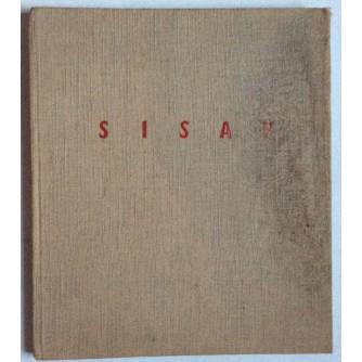 SISAK,  1960.,  MONOGRAFIJA