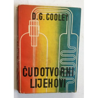 DONALD COOLEY, ČUDOTVORNI LIJEKOVI, 1957.
