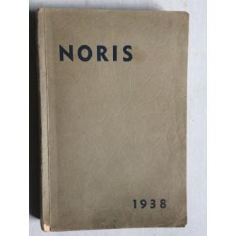 NORIS, KATALOG BROJ 5, 1938.,  OKRETNE SKLOPKE - UTIKAČI, ULOŠCI ZA MONTAŽU..............