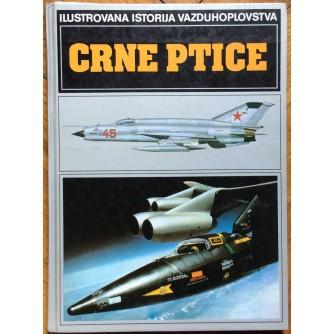 ČEDOMIR JANIĆ, CRNE PTICE, BEOGRAD, 1988.