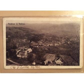 VOĆIN STARA RAZGLEDNICA 1923.   R0197