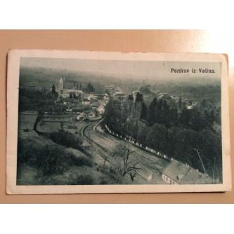 VOĆIN STARA RAZGLEDNICA 1929     R0208