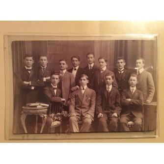 VALPOVO STARA RAZGLEDNICA GOSPODA 1912.