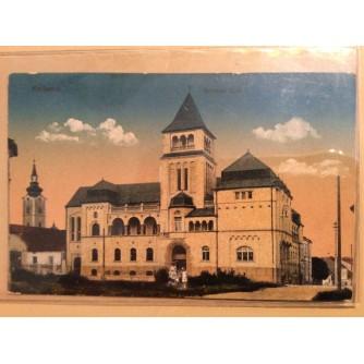 KRIŽEVCI STARA RAZGLEDNICA HRVATSKI DOM