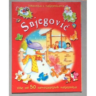 DEBORAH CAMPBELL TODD, SNJEGOVIĆ, ZAGREB, 2003.