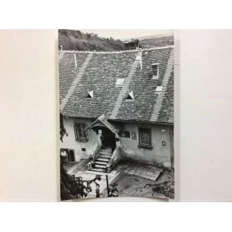 VUGROVEC STARA RAZGLEDNICA PLANINARSKI DOM NAD VUGROVCEM MEDVEDNICA (1035M) 1965.
