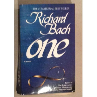 RICHARD BACH,  ONE , 1988.