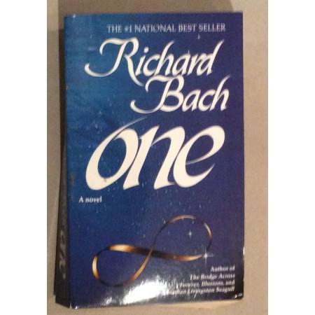 RICHARD BACH,  ONE , 1988.