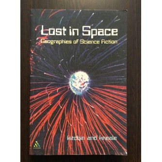 LOST IN SPACE, SF,  KITCHIN AND  KNEALE
